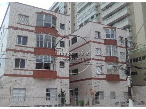 Apartamento 2 dormitórios p/ alugar no Forte