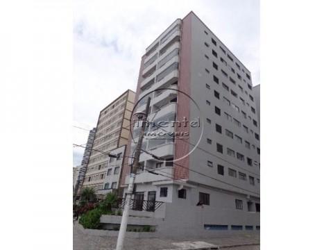 Apartamento 2 dormitórios Prédio Frente p/ o mar p/ venda na Guilhermina