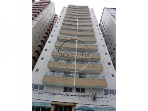 Apartamento 2 dormitórios p/ venda e alugar na Ocian