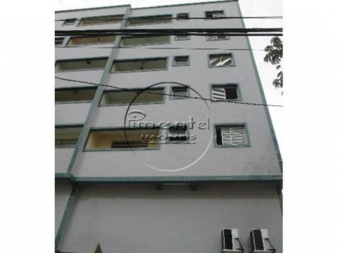 Apartamento 2 dormitorios p/ venda no Boqueirão