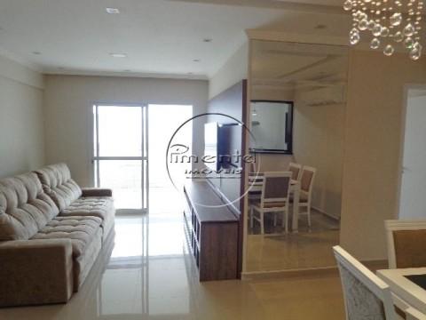 Apartamnto 3 dormitórios p/ venda e alugar na Guilhermina