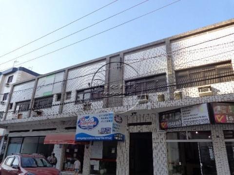 Sala Comercial p/ alugar no Boqueirão