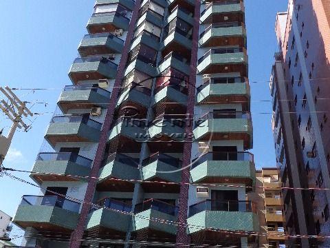 Apartamento 2 dormitório p/ venda na Guilhermina