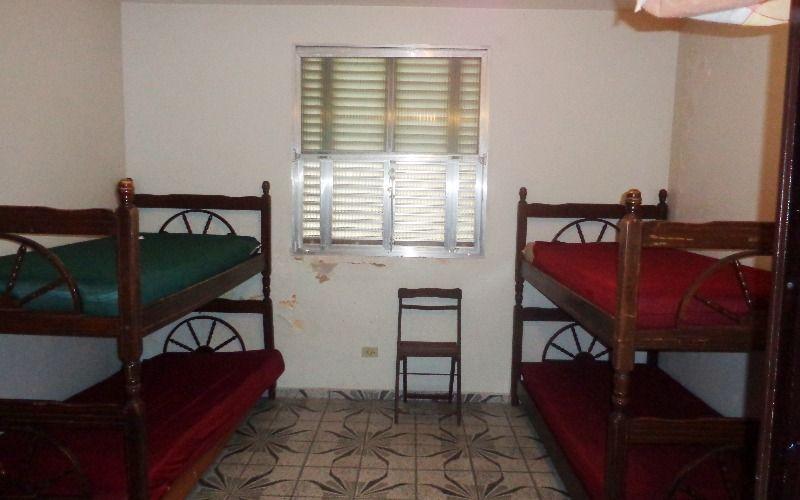 Sala Living - dormitório