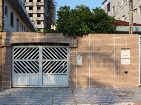 Casa Geminada 3 dormitórios p/ venda na Guilhermina