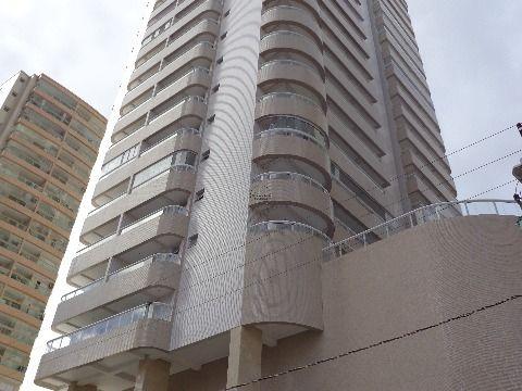 Apartamento Novo 3 suites p/ venda na V. Tupy
