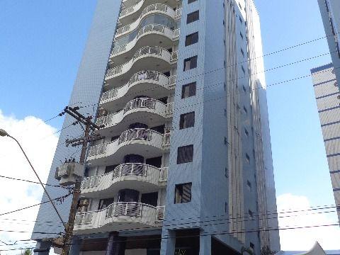 Apartamento 3 dormitórios p/ venda na V. Tupy