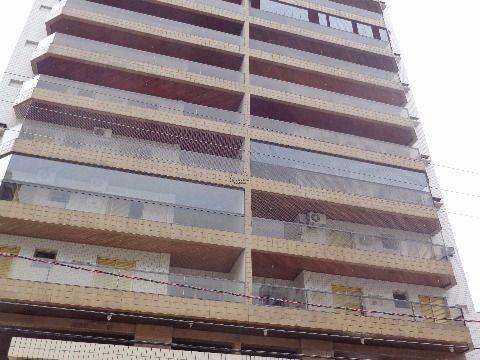 Apartamento 1 dormitório p/ venda no Forte