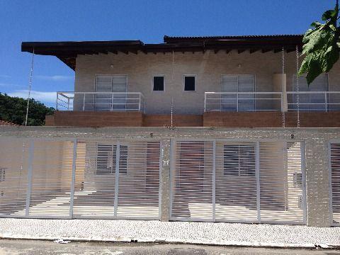 Sobrado Novo 3 dormitórios p/ venda no Forte