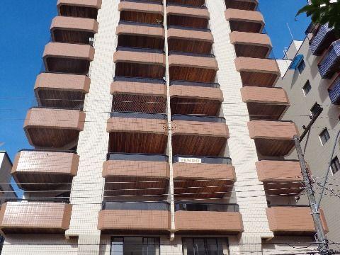 Apartamento 3 dormitórios p/ alugar na Tupy