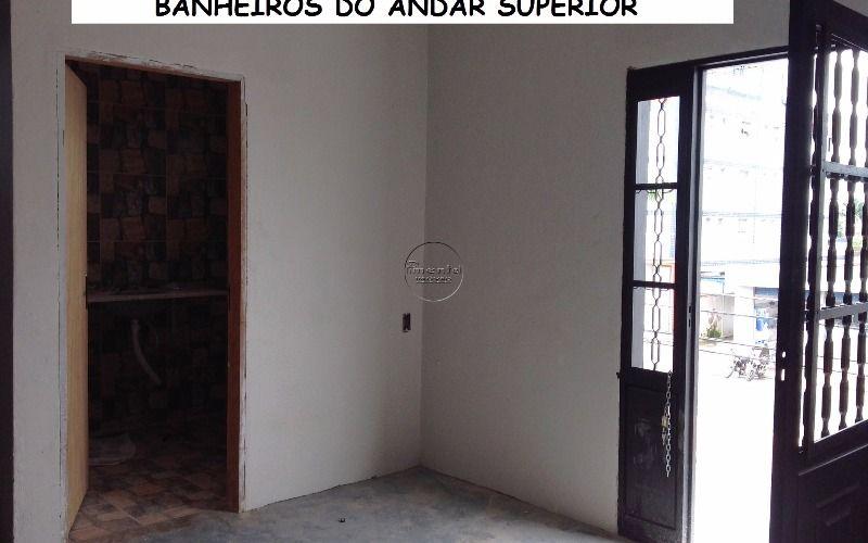 saida para sacada