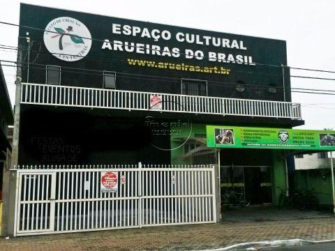 Galpão p/ Locação Comercial no Tude Bastos