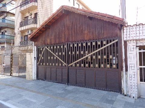 Casa Geminada 3 dormitórios p/ alugar comercial no Boqueirão