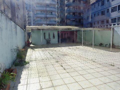 Casa 3 dormitórios p/ Locação Comercial na Guilhermina