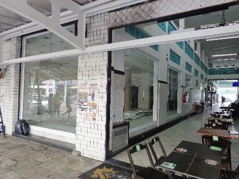 Salão Comercial p/ alugar no Centro Comercial do Boqueirão