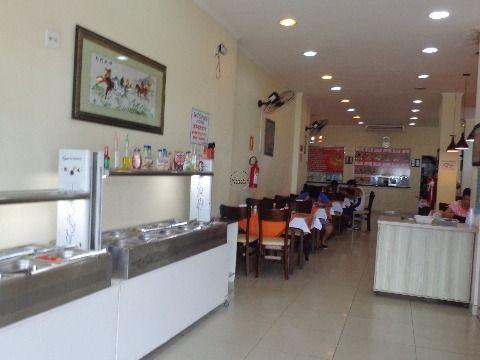 Ponto Comercial p/ venda no Centro do Boqueirão