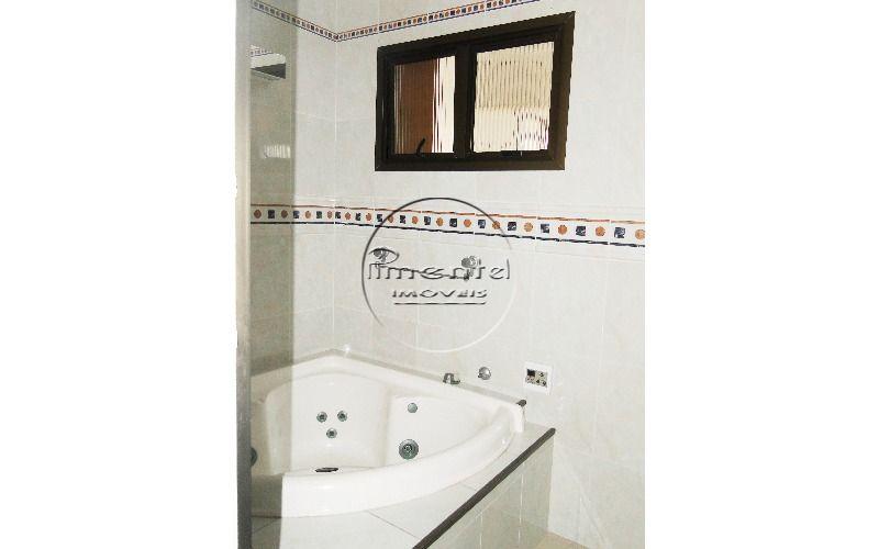 Banheiro c/ hidro - suite