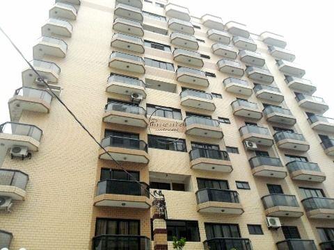 Apartamento 1 dormitório p/ venda e alugar na Ocian