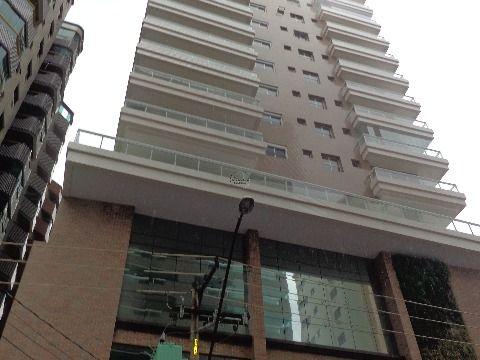 Apartamento 4 suites p/ venda no Canto do Forte