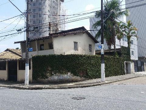 Sobrado Isolado 3 dormitórios p/ venda na Guilhermina