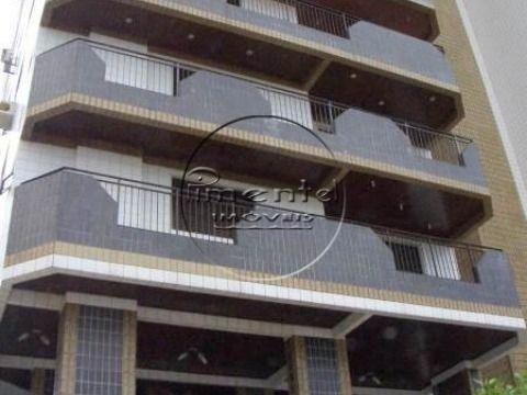 Amplo apartamento 3 dormitórios Prédio à Beira Mar p/ Venda na Aviação
