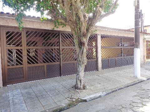Casa 3 dormitórios p/ Locação Comercial no Boqueirão