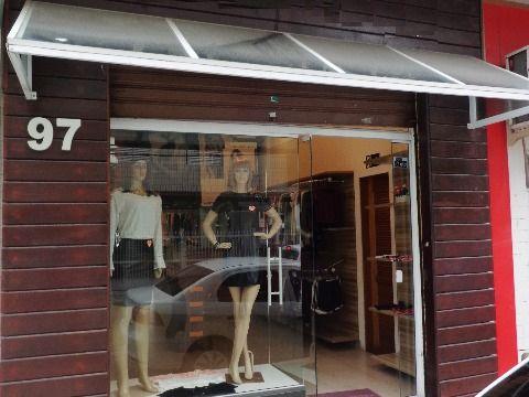 Loja de Roupas p/ venda no Centro do Boqueirão