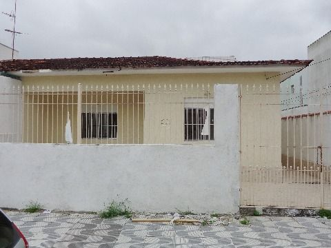 Casa 2 dormitórios p/ venda e alugar no Boqueirão