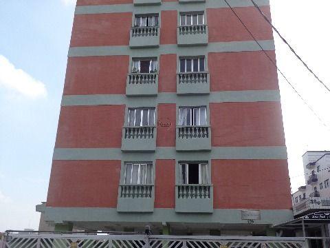 Apartamento 1 dormitório p/ venda no Boqueirão
