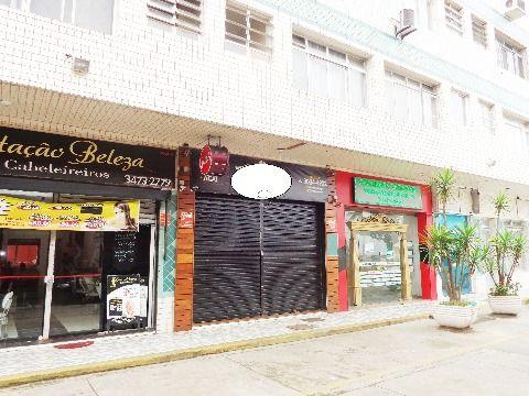 Ponto Comercial + instalações p/ venda no Centro do Boqueirão