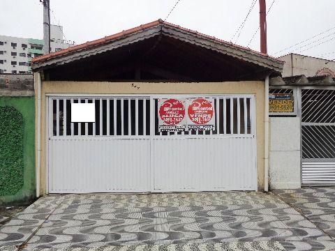 Casa Geminada 2 dormitórios p/ venda e alugar no Boqueirão
