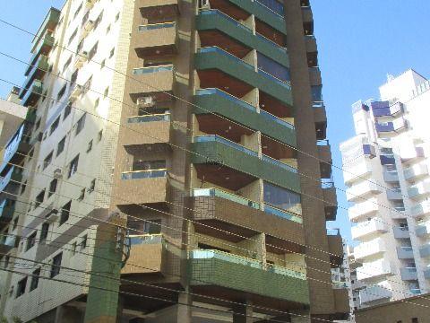 Apartamento Mobiliado 3 dormitórios p/ alugar no Forte