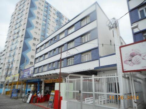 Apartamento 2 dormitórios p/ venda na Guilhermina Prédio Beira Mar