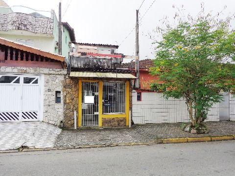 Salão Comercial p/ alugar no Boqueirão