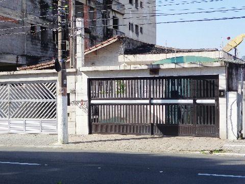 Casa 2 dormitórios p/ Locação Comercial
