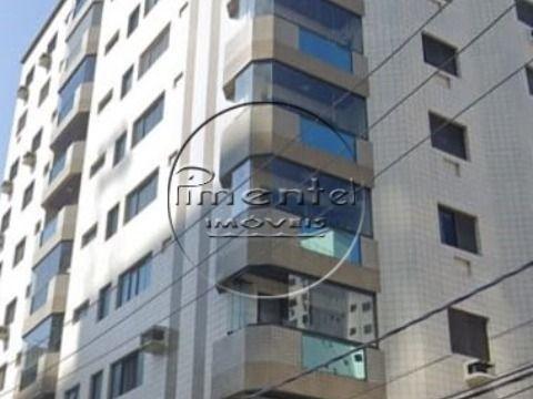 Apartamento 3 dormitórios p/ venda no Canto do Forte