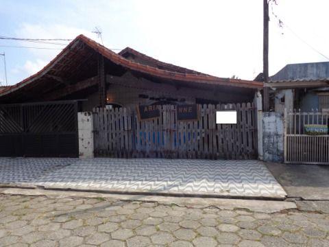 Casa Geminada 2 dormitórios p/ venda na V. Tupy