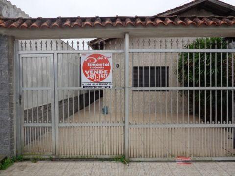 Casa Geminada 2 dormitórios p/ venda no Sitio do Campo