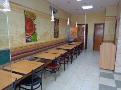 Comércio no ramo de lanches p/ venda no Centro do Boqueirão