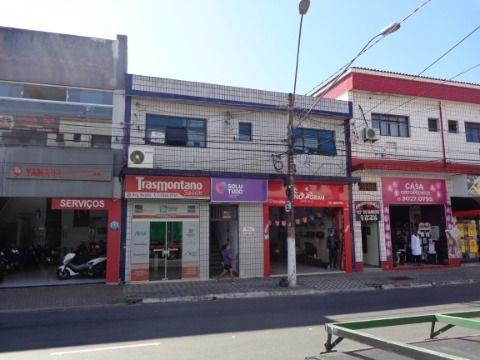 Salas Comerciais p/ alugar no Boqueirão