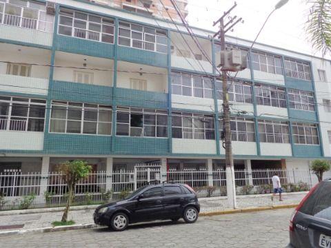Apartamento Reformado 1 dormitório p/ venda no Forte