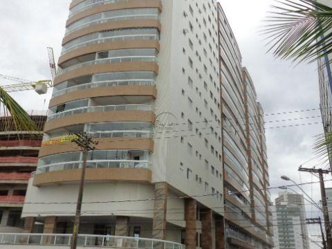 Apartamento 3 suites p/ venda no Centro do Boqueirão Prédio à Beira Mar