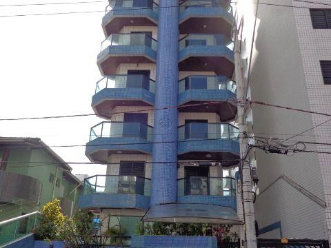 Apartamento 1 suite p/ venda na Guilhermina