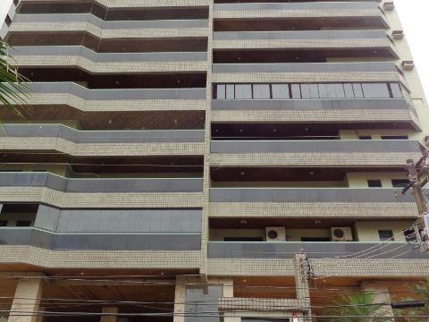 Apartamento 3 dormitórios p/ venda no Forte