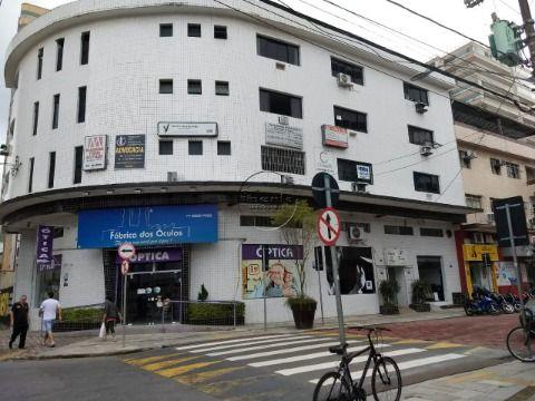 Sala Comercial c/ 44 m2 p/ venda no Centro do Boqueirão