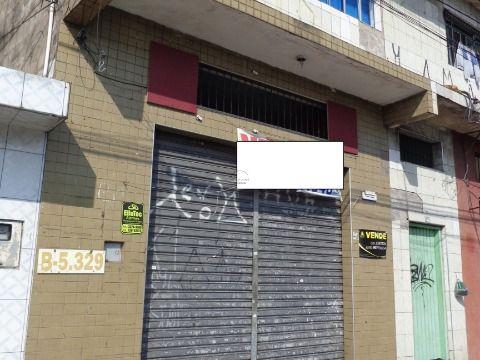 Salão Comercial c/ 110 m2 p/ venda na V. Tupy