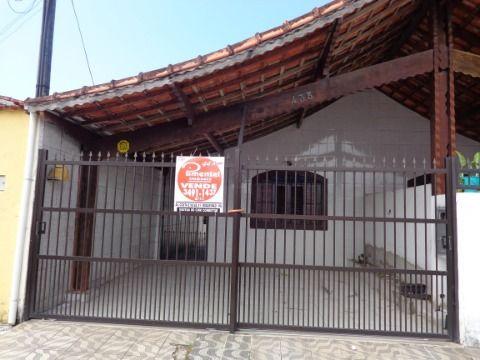 Casa 2 dormitórios p/ venda na V. Tupy