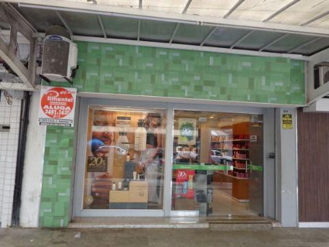 Ponto Comercial p/ alugar no Centro Comercial do Boqueirão