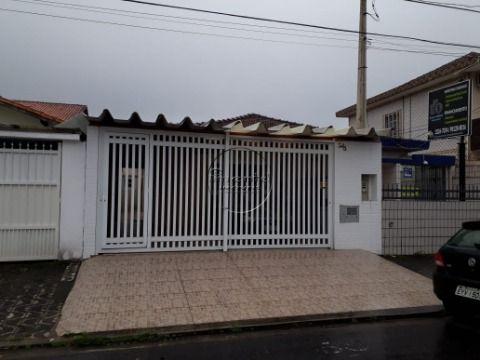 Casa Geminada 2 dormitórios p/ venda no Boqueirão,praia grande