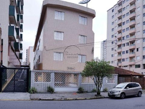 Apartamento 1 dormitório p/ venda na V. Tupy